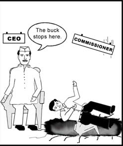 CEO OF VIZAG