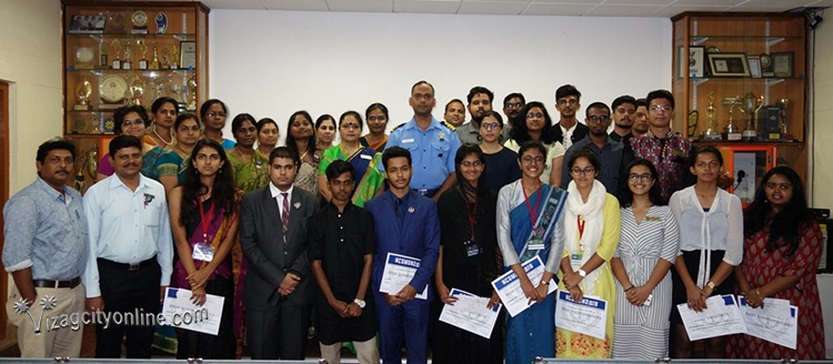 Second edition of Model United Nations concludes