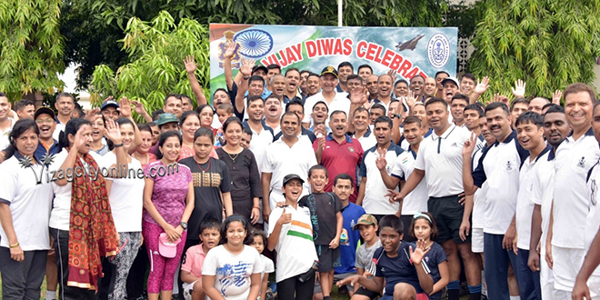 Independence Day Celebrations at ENC