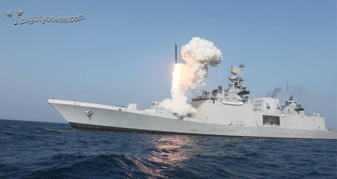 INDRA 2020 - Indian, Russian Navies begins Bilateral Maritime Exercise